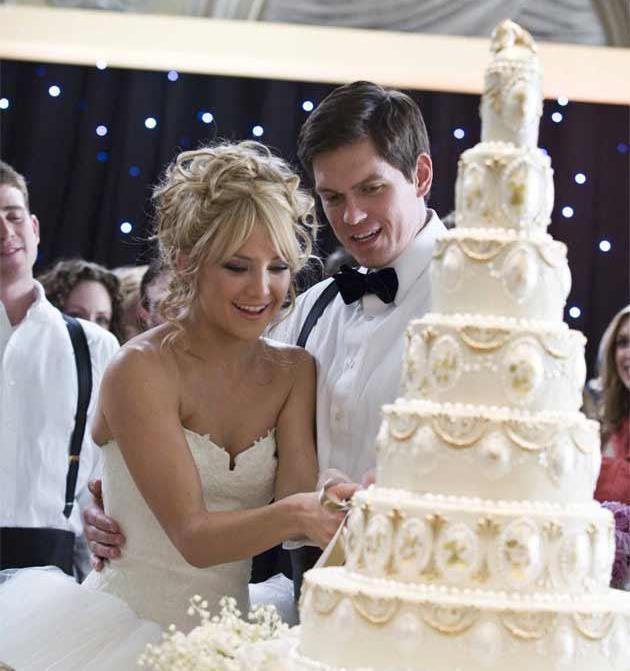 торт из фильма война невест с кейт хадсон