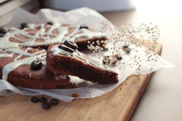 вкусный шоколадный пирог красивое фото