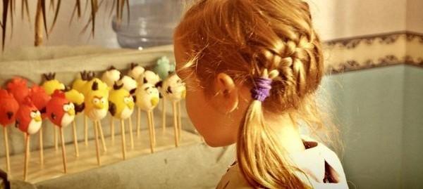 пирожные в детский сад на день рождения самые красивые кейк попс в минске