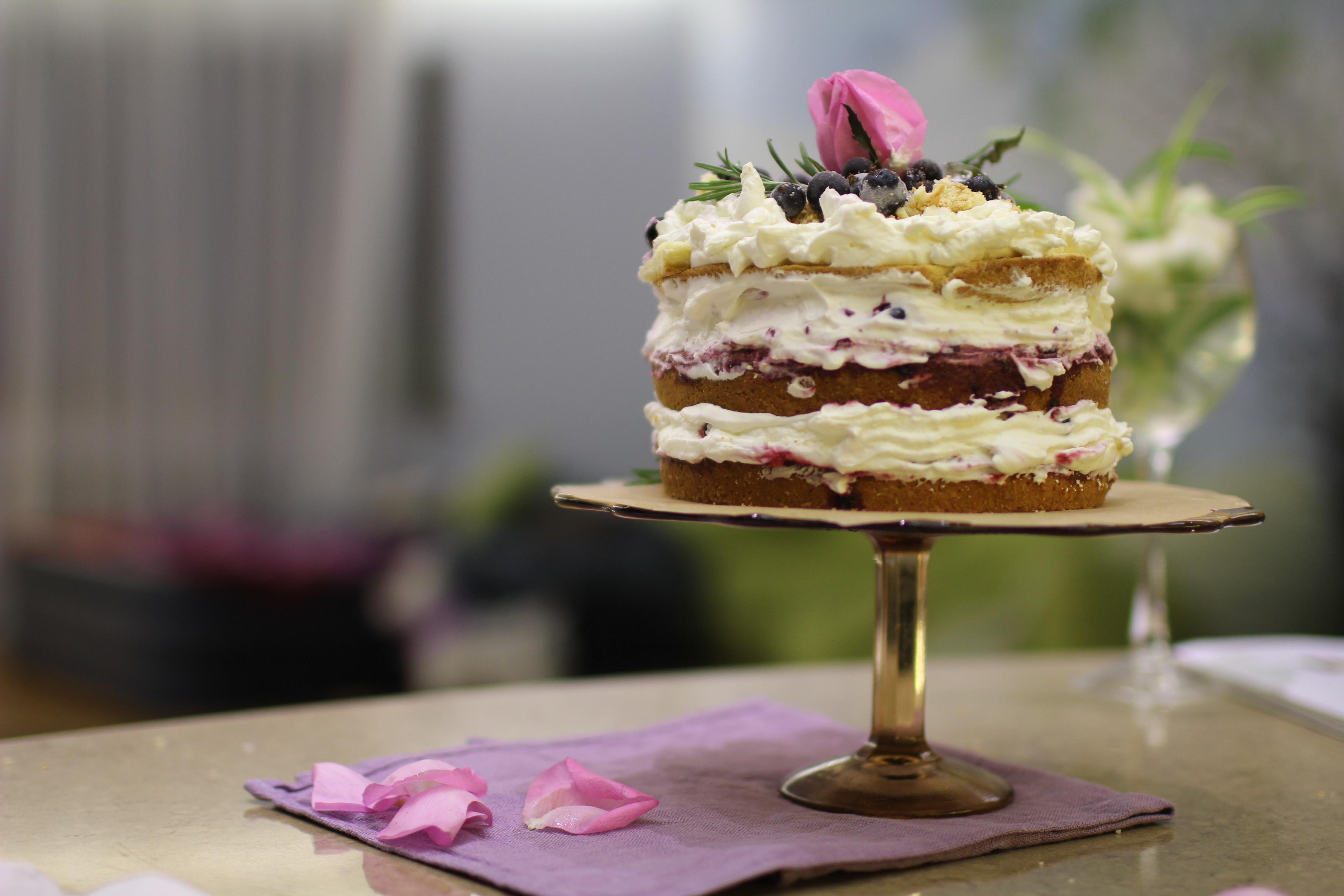 торт голый торт заказать модный торт