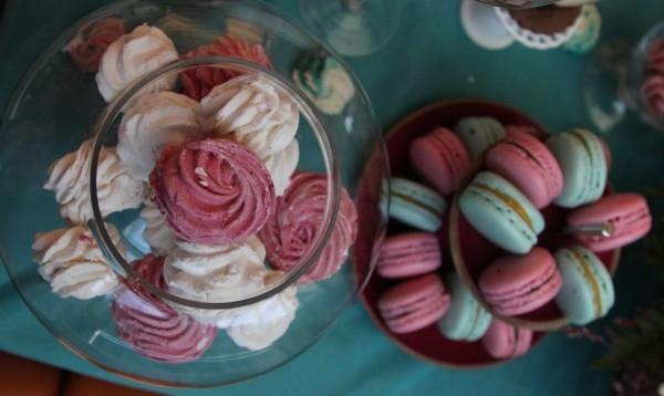 зефир ручной работы макарон ручной работы красивый кенди бар натуральные сладости