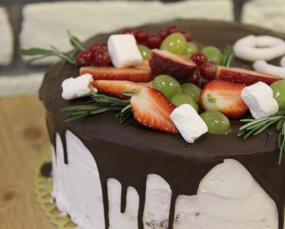 вкусный торт на заказ подарок