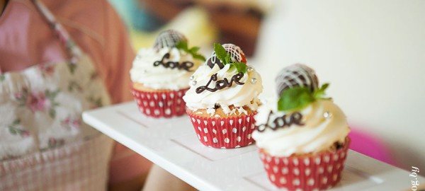 рецепты пирожных с фото для кондитерской