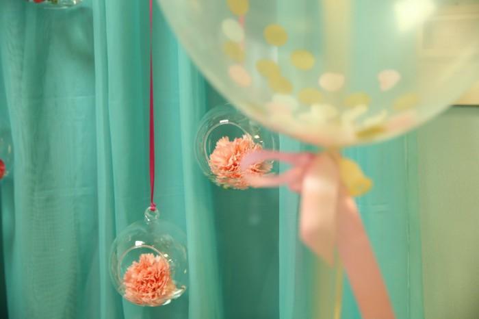 воздушные шары минск