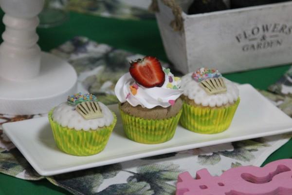 капкейки пирожные без белка непереносимость белка