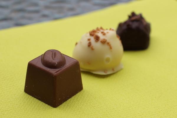 птифуры конфеты сладости