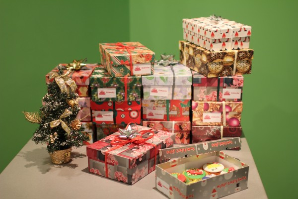 новый год подарок недорогой стильный подарок сладости