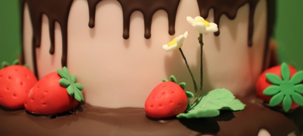 вкусный торт в минске заказать торт с клубникой