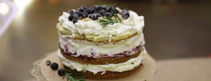 рецепт торта с фото