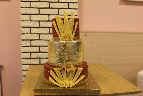 торт как великий гетсби торт с золотом на свадьбу минск