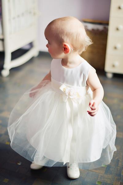 красивое платье на годик девочка принцесса