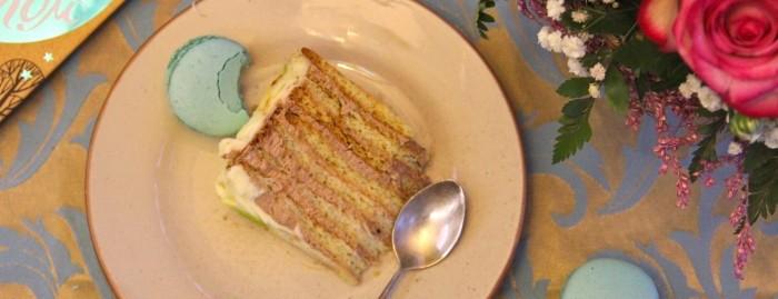 ленинградский гост советский торт