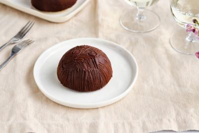 Десерт «Малибу»