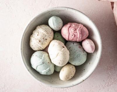 Яйца для декора