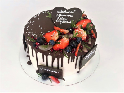 Торт мамочке