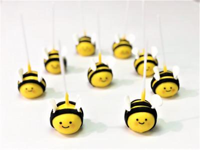 "Кейкпопс ""Пчелка"""