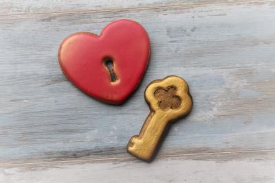 """Набор """"Ключ от сердца"""""""