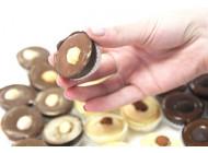 конфеты Тоффи