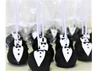 Свадебные кейкпопсы