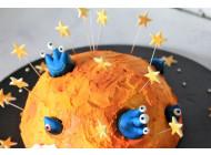 3Д торт
