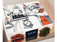 Торт корпоративный для