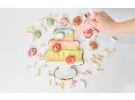 Интерактивные сладости