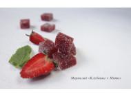 Мармелад клубника-мята